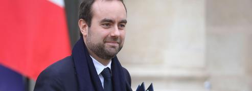 Sébastien Lecornu: «Les oppositions doivent être plus responsables»