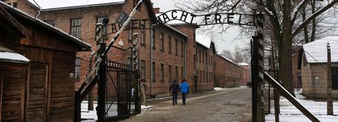 Chaque année, 3000 lycéens font le voyage à Auschwitz