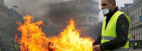 «Gilets jaunes»: l'image de la France dégradée aux yeux des investisseurs étrangers