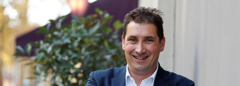 François Gouilliard, PDG de Leyton: «Pour recruter, jecroisbeaucoup àlacooptation»