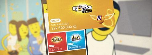 La loterie tchèque Sazka s'intéresse à la privatisation de la FDJ