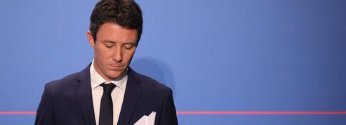 Benjamin Griveaux n'exclut pas un retour à l'ISF
