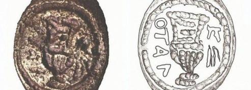Une bague retrouvée en Cisjordanie et authentifiée comme celle de Ponce Pilate