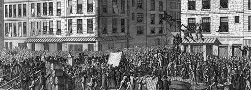 Guillaume Perrault: «Les racines de la fascination française envers la violence»