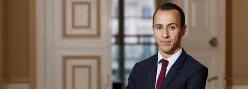 Youssef Badr, communicant judiciaire