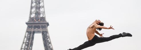 De Paris à Wellington, le grand saut du danseur Allister Madin