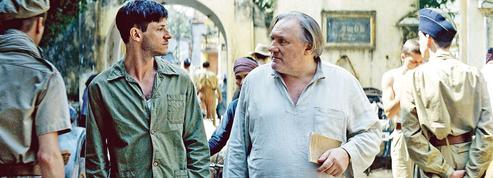 Les Confins du monde :Gaspard Ulliel et Gérard Depardieu au cœur desténèbres