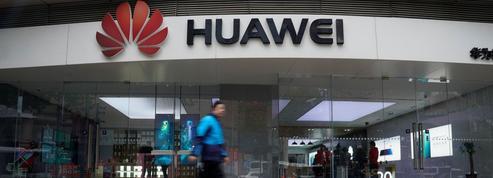 Une haute responsable du géant chinois Huawei arrêtée au Canada
