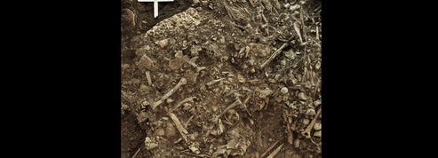 D'abord inoffensive, la peste a commencé à tuer il y a 5000 ans