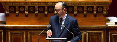 Philippe dément toute «cacophonie» sur la taxe carbone