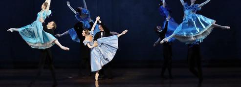 Opéra de Paris: La Dame aux camélias ne trahit jamais
