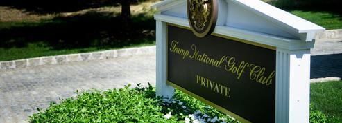 Une immigrée clandestine fait le ménage au club de golf de Donald Trump