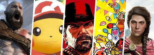 Notre sélection de jeux vidéo à offrir pour Noël, pour tous les âges et tous les budgets