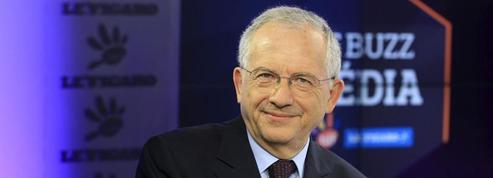 Le président de l'audiovisuel nommé «pire défenseur de la langue française»