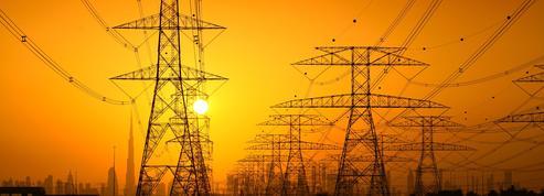 EDF affronte plus de 70 concurrents en France