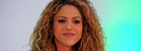 Shakira bientôt poursuivie pour fraude fiscale
