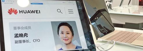 Huawei, le géant des télécoms au coeur des tensions entre la Chine et les Etats-Unis