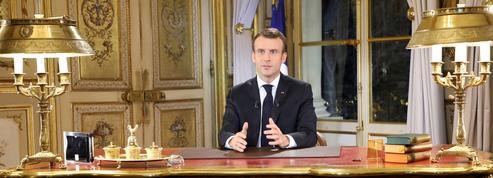 «Gilets jaunes» : Macron desserre les cordons de la Bourse pour calmer la colère