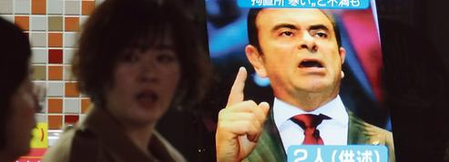 L'étau judiciaire se resserre encore sur Carlos Ghosn