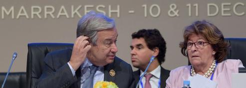 Renaud Girard : «La bonne parole de l'ONU sur les migrants»
