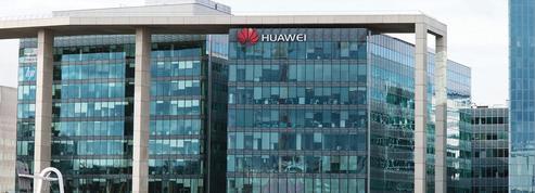 Huawei, un partenaire bien encombrant pour la France