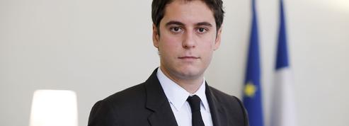 Gabriel Attal : «Le treizième mois pour un salarié au Smic, ce sera dès 2019»