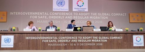 Migrants: les contradictions du Maroc