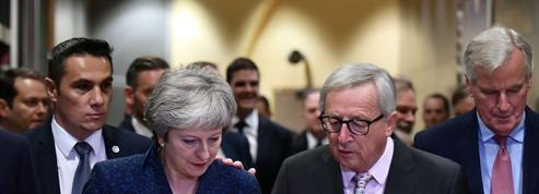 Brexit : Bruxelles prêt à un geste symbolique