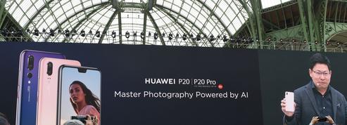 Pourquoi Huawei reste le bienvenu en France