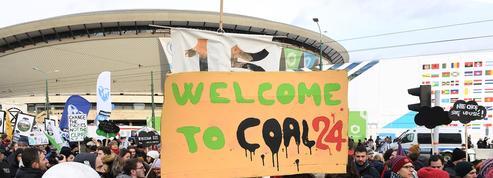 Les États-Unis font la promotion des énergies fossiles