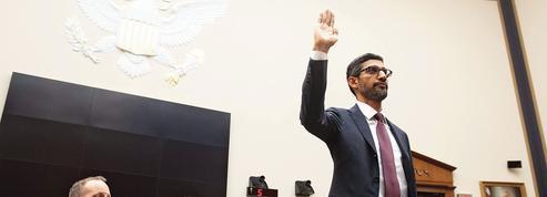 Sundar Pichai défend la neutralité politique de Google