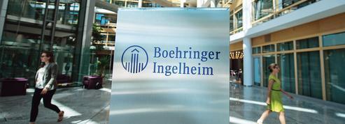 Le laboratoire Boehringer réorganise ses activités en France