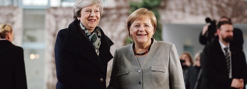 Brexit : les Vingt-Sept restent inflexibles face à Theresa May