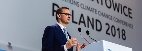 Mateusz Morawiecki: «La seule solution réaliste est de bâtir une Europe des nations»