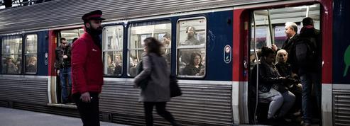 La SNCF grignote 59 secondes pour que ses trains soient moins en retard