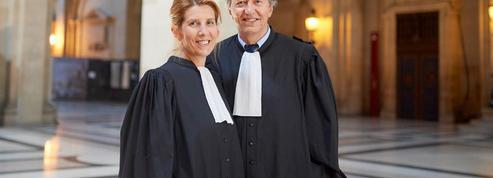 Olivier Cousi et Nathalie Roret remportent les élections au bâtonnat de Paris
