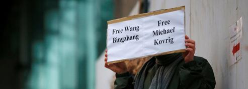 La Chine arrête un ex-diplomate canadien