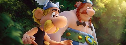 Astérix, le secret de la potion magique ,près de 900.000 spectateurs malgré les «gilets jaunes»