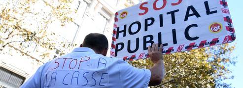 Hôpital : «Le mal-être risque de durer»