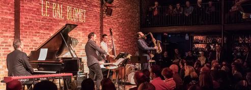 Les meilleurs clubs de jazz à Paris