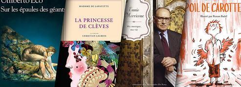 Cadeaux de Noël: la sélection de beaux livres duFigaro Littéraire, volume II