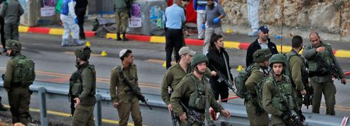 Deux Israéliens tués dans une attaque, flambée de violences en Cisjordanie