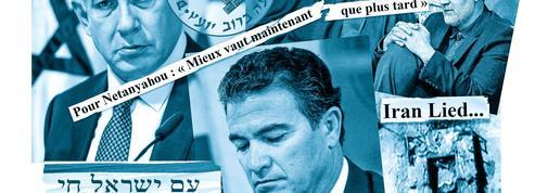Espionnage : les nouvelles guerres du Mossad
