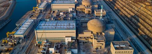 Nucléaire: l'EPR chinois entre en scène