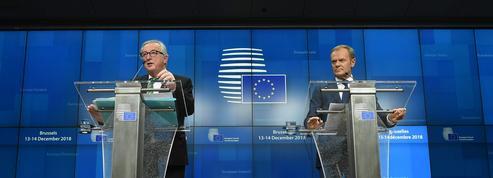 Brexit : les Vingt-Sept au bord de la crise de nerfs