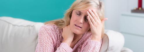 Ménopause : quel traitement contre les bouffées de chaleur ?