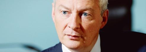 Bruno Le Maire: «Il n'y a pas de succès économique sans justice sociale»
