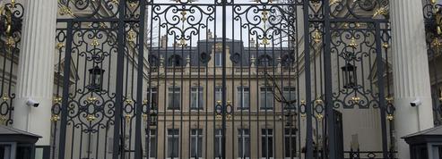 Les secrets du «fonds Panthéon», archives les plus sensibles du ministère de l'Intérieur
