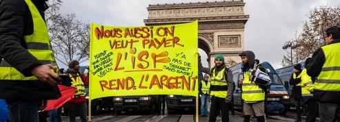 Puissant ou misérable, le Français aspire à cor et à cri à «la justice fiscale»