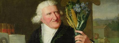 Connaissez-vous l'histoire d'Antoine Parmentier et de la pomme de terre ?